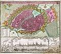 PPN611196549 Hamburgum, celeberrima libera Imperii et Hanseatica civitas ac opulentissimum Emporium, circa Ostium (1760).jpg