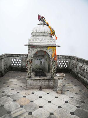 Padmaprabha - Image: Padmaprabhu Tonk, Shikharji