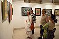 Painters Orchestra - Group Exhibition - Kolkata 2013-12-05 4818.jpg