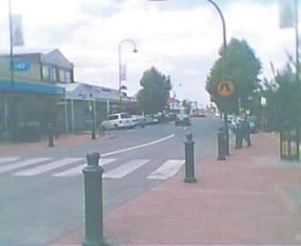 Pakenham, Victoria - Main Street, Pakenham