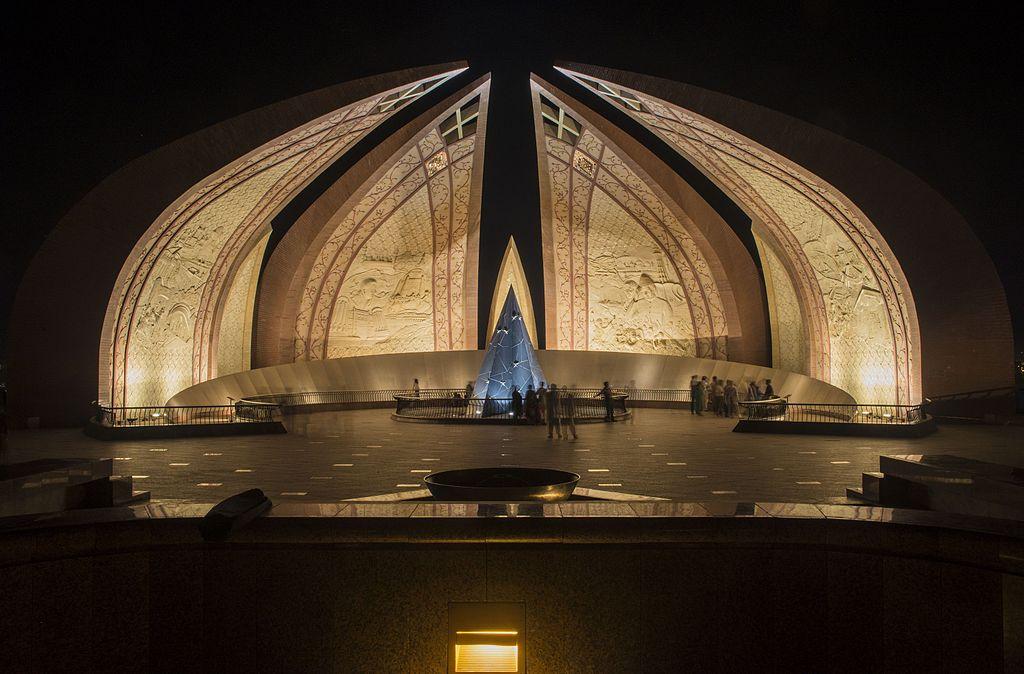 Top 10 Tourist Places in Pakistan 4