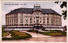 Luxembourg Spa Hotel