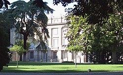 Palácio de Liria