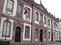 Palais du Conseil souverain d'Alsace, tribunal de Grande Instance (56 Grand'Rue, rue des Augustins) (Colmar).JPG
