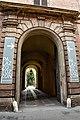 Palazzo Tozzoni ingresso (Imola).jpg