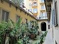 Palazzo al canto di sant'anna, cortile 03.JPG