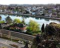 Panorama de la vallée de la Meuse, Dave, Belgique (ii).jpg