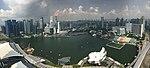 Panorama of Marina Bay, Singapore - 20181026.jpg