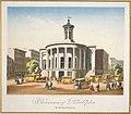 Panorama of Philadelphia, c1856. (4678858885).jpg