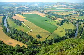 Saint-Omer, Calvados Commune in Normandy, France
