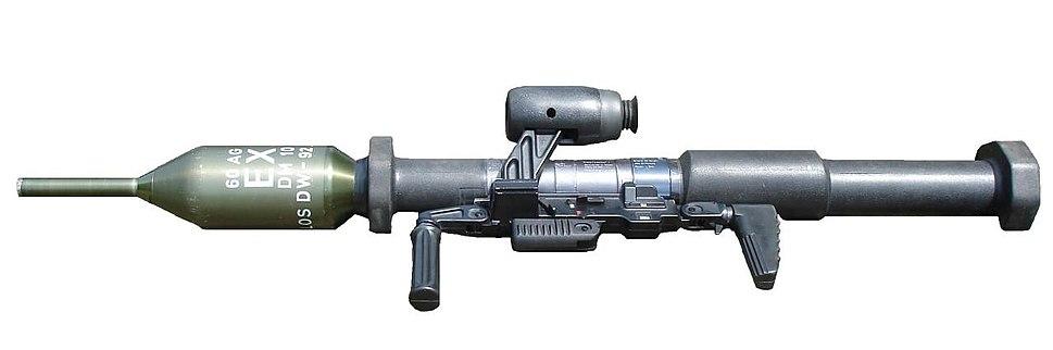 Panzerfaust3