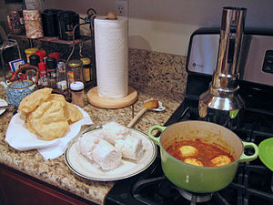 Papadums and puttu.jpg