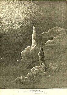 Paradiso - Canto quattordicesimo - Wikipedia