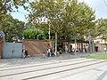 Parc de la Ciutadella, BCN, Diada-1.JPG