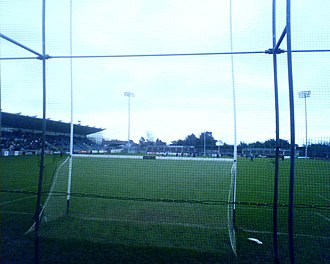 Leinster Senior Hurling Championship - Parnell Park is the home venue of Dublin.