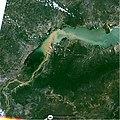 Parte do Reservatório de Sobradinho (barragem - dam), no Rio São Francisco, Remanso-BA (outra imagem 9) (36163968752).jpg