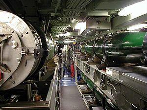 ロサンゼルス級原子力潜水艦の画像 p1_6
