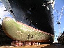 MS Zaandam Wikipedia - Zaandam ship