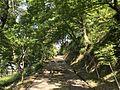 Path for Stele of Ri Sampei.jpg