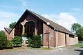 Paul-Gerhardt-Kirche, Aachen-Richterich.JPG