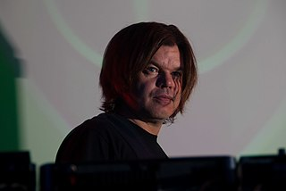 Paul Oakenfold discography