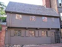 Paul Revere's House (2006).jpg