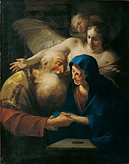Joachim und Anna