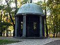 Pawilon parkowy z 1910r w Parku Leśnym-Głogów.JPG