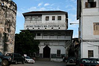 Peoples Bank of Zanzibar