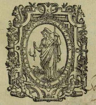 Pietro Perna - Perna's printer device