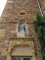Perreux - Niche Vierge chapelle Saint-Véran - fév 2018.JPG