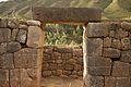 Peru - Cusco Sacred Valley & Incan Ruins 027 - archeological mark lines at Pukapukara (6946519528).jpg