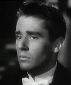 Peter Lawford - In The Picture of Dorian Gray (1945)