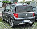 Peugeot 1007 rear 20100513.jpg