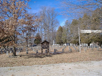 Pewee Valley Confederate Cemetery 006.jpg