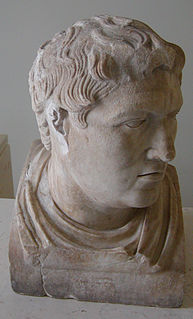 Philetaerus Governor and later autonomous ruler of Pergamon