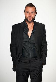 Philipp Plein a New York 2012