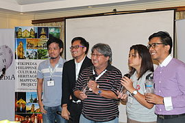 Philippine cultural heritage mapping conference 56.JPG