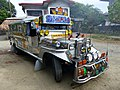 Philippine jeepney. (15869274167).jpg