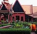 Phnom Phen National Museum Le Roi lépreux (4).jpg
