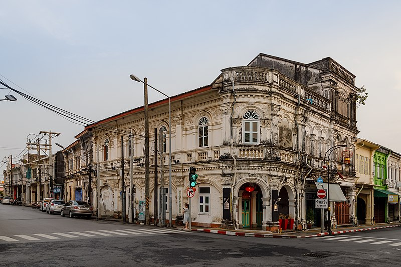 File:Phuket Town Buildings-of-Dibuk-Road-01.jpg