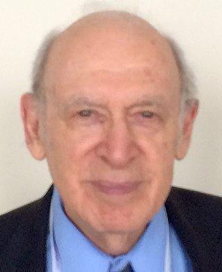 Jerome Isaac Friedman American physicist