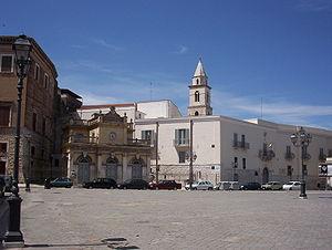 Piazza catuma andria.jpg