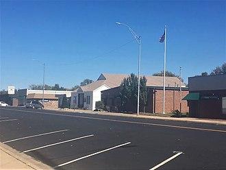 Goddard, Kansas - Goddard (2018)