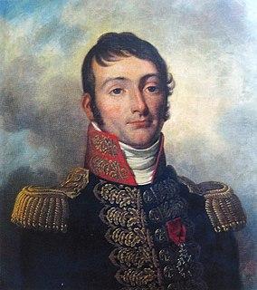 Pierre François Étienne Bouvet de Maisonneuve