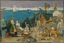 Pierre Puvis de Chavannes - Wikipedia