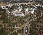 Pihlajamäki from air 1978.jpg