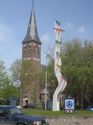 Adrianus Bleijs - Church of Saint John the Baptist (Pijnacker)