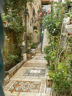 Musrara, Jerusalem neighborhood in Jerusalem, Israel