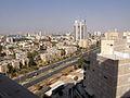 PikiWiki Israel 36687 Beersheba birds eye view.JPG